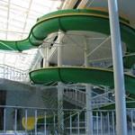 Оборудование для аквапарков